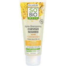 Après-shampooing cheveux nourris karité SO'BIO ETIC 200 ml