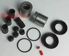 REAR Brake Caliper Seal & Piston Repair Kit for BMW X3 E83 2004-2014 (BRKP82)
