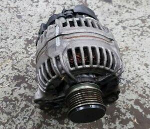 VW GOLF MK6 2.0 TDI 140A ALTERNATOR 06f903023f