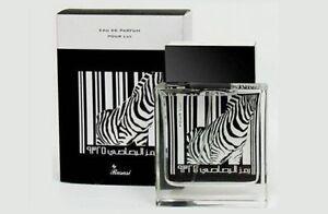 Rumz Al Rasasi 9325 pour lui EDP (for men) spray  50ml