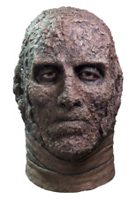 Halloween Hammer Horror - The Mummy Latex Deluxe Mask Trick or Treat Studios