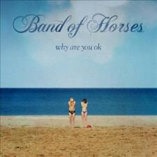 BAND OF HORSES-BAND OF HORSES:WHY ARE YOU OK NEW VINYL RECORD
