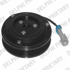 Air Con Compressor Clutch for VAUXHALL ASTRA 1.4 1.6 1.8 2.0 VAN G Delphi