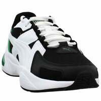 Puma Ascend Lace Up Sneakers  Casual    - Black - Mens