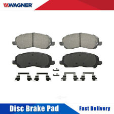 FRONT Wagner Ceramic Disc Brake Pad Set For CHRYSLER 200 2011 2012 2013 2014