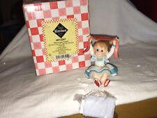 """My Little Kitchen Fairies """"Reminder Fairy"""""""