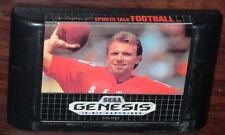 Sports Sega Mega Drive NTSC-U/C (US/Canada) Video Games