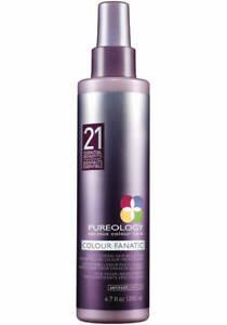 Pureology Colour Fanatic Hair Treatment Spray 6.7 oz.