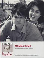 Dvd MAMMA ROMA - (1962) Pasolini .....NUOVO