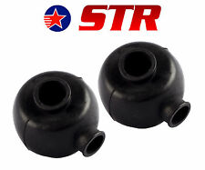 Sealing Boots for M14 M16 or M18 Male or Female rose joint/rod end Dust Boot x2