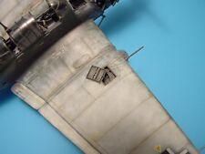 Aires 1/48 JUNKERS Ju87D STUKA Set dettaglio per kit Hasegawa # 4161 *