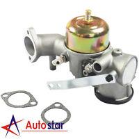 Carburetor For Briggs & Stratton 491026 491031 490499 281707 Carb 12HP Engine