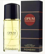 Yves Saint Laurent Opium Pour Homme Men's Fragrance EDT 100ml