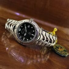 New Mens POLO Windward All Stainless Steel Watch Beverly Hills Polo