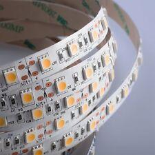 LED Strip 5050 Warmweiß (2700K) 72W 500CM 12V IP20