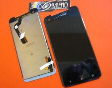 DISPLAY LCD + TOUCH SCREEN per HTC BUTTERFLY X920E ASSEMBLATO VETRO VERIZON NERO
