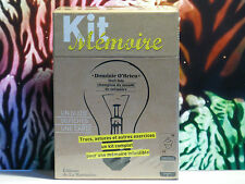 Kit Mémoire - un Guide 50 fiches une Carte