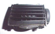 GRILLE AERATEUR DROIT TABLEAU DE BORD SEAT IBIZA III 6K0819704-B