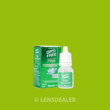 » Opti-Free Pro Nachbenetzungstropfen 10ml - für Kontaktlinsen«