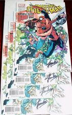 Amazing Spiderman 500 1st Print Nm Signed Stan Lee
