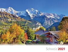 Schweiz 2021