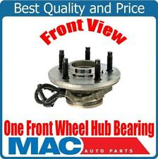 100% New One Front Wheel Hub Bearing 4 Door 4 Wheel Drive Ford Explorer 02-05