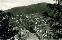 Ansichtskarte Neuenburg Schwarzwald Blick zum Sägkopf  (Nr.9326)