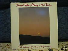 TERRY DOLAN/TERRY & THE PIRATES-RISING OF THE MOON-MINT