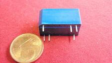Kemo m169a Température Commutateur 12 V Thermostat Interrupteur Capteurrelais 25v//5a NEUF