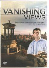 VANISHING VIEWS GREAT BRITAIN DVD SHEFFIELD BRIGHTON LONDON EDINBURGH LIVERPOOL