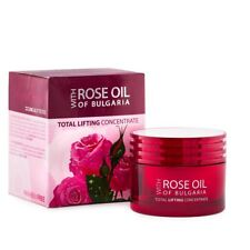 BioFresh REGINA FLORIS Total Lifting Concetrate 30ml With Natural Rose Oil