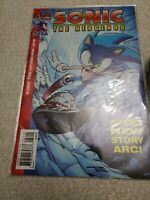 ARCHIE COMICS SONIC THE HEDGEHOG #276 SEGA Fast Shipping