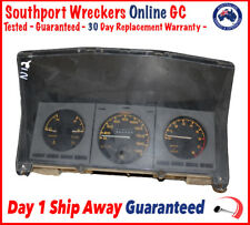 Genuine N12 Nissan Pulsar Instrument Speedo Cluster Manual - Unknown kms - Exprs