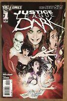 Justice League Dark #1 DC Comic Book