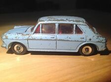 Dinky 140 Morris 1100 - Vintage Meccano Diecast - Made in England