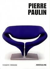 Pierre Paulin (Memoires)-ExLibrary