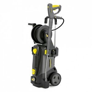 KARCHER HD 6/13 CX - INDUSTRIAL PRESSURE WASHER 15209550 - MORE POWER THAN K7