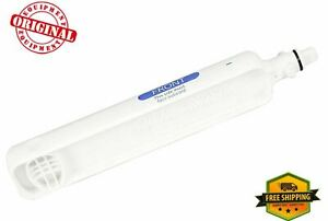 New OEM Genuine GE WR01X29059 WR17X23645 Refrigerator Water Filter Bypass Plug