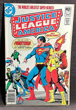 DC Comics Justice League of America 40c June #179 MS38