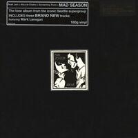 Mad Season - Above (Vinyl 2LP - 1995 - EU - Reissue)
