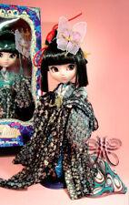 Free Shipping! Youtsuzu Pullip Doll Kimono F-590 Jul 2008