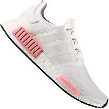 adidas Originals NMD R1 Nomad Damen-Sneaker Turnschuhe Sportschuhe Schuhe NEU