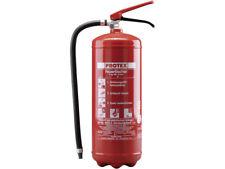 Protex Feuerlöscher PD 6 Pulver 6 kg Dauerdrucklöscher