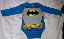 Body batman 6mois