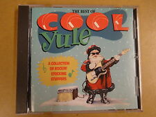CD / THE BEST OF COOL YULE