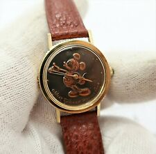 """MICKEY MOUSE, Seiko, Alba """"Rare"""" Cool Face, Ladies/Kids CHARACTER WATCH, 282"""