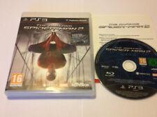 El Asombroso Hombre Araña 2 Juego Para Sony PlayStation 3 PS3 en todo el mundo rápido post!