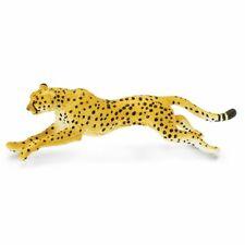 Safari Ltd. Cheetah Wildlife Replica Figure Toy 290429 New Free Shipping
