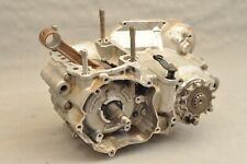 2000 2001 Kawasaki Kx250 Kx 250 Complete Bottom End Crankcase Crank Case