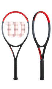 Wilson Clash 100 tennis racquet 4 3/8